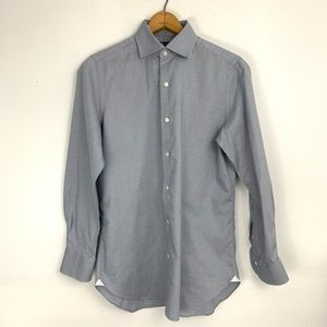 Finamore 1925 Napoli dress shirt.
